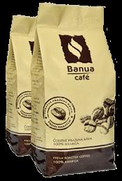 Káva BANUA