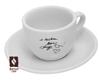 Vychutnejte si kávu BANUA z originálních šálků